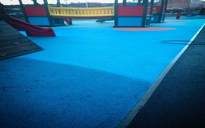 Picture for category Play Ground (Wet Pour)